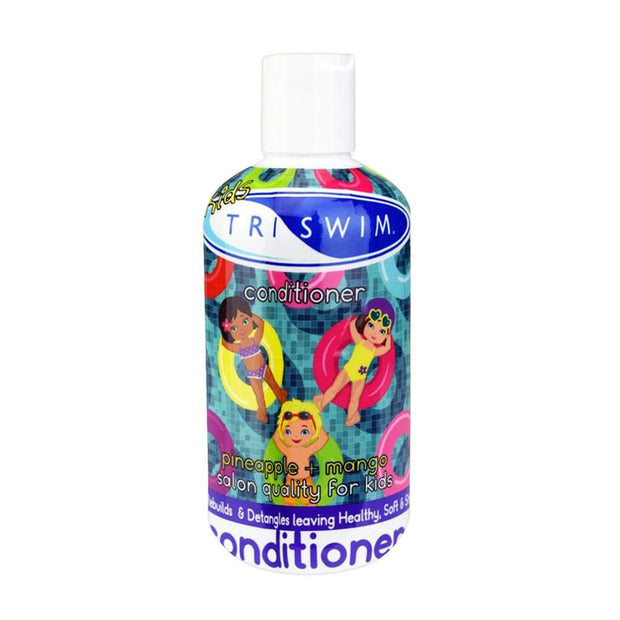 TRISWIM KIDS Swimmers Conditioner - Endurance Edge