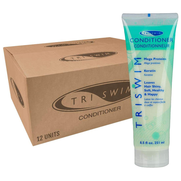 TRISWIM Swimmers Conditioner - Endurance Edge