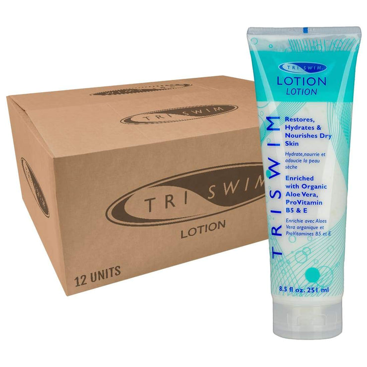 TRISWIM Swimmers Lotion - Endurance Edge