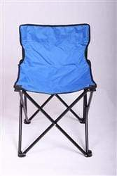 ETL Certified Portable Home Infrared Sauna with Folding Chair and Foot Pad - Silver with Orange Trim - SaunaTown.com