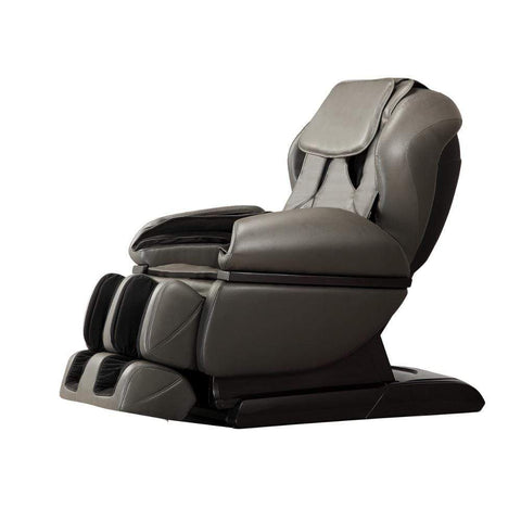 Eviva Harmony Gray Massage Chair - SaunaTown.com