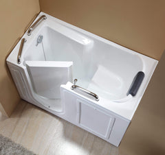 Legion Furniture Walk In Bathtub Step-In Bathtubs WQ373