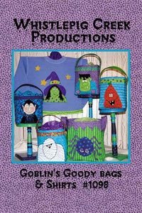 Goblin Goodie Bag