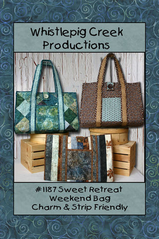Sweet Retreat Bag