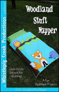 Woodland Stuft Napper