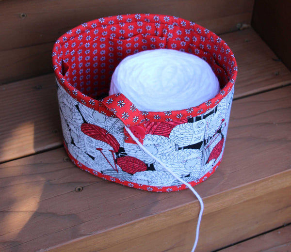 The Yarn Bowl
