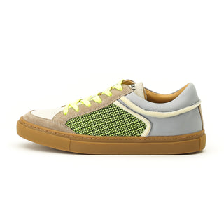 Gabrielle - mm fluo yellow