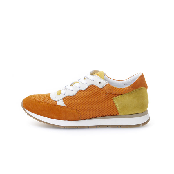 Kunoka Kay - bright orange Sneaker orange