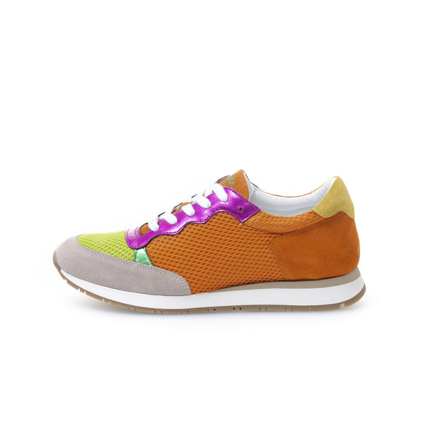 Kunoka Kay - multicolor Sneaker orange
