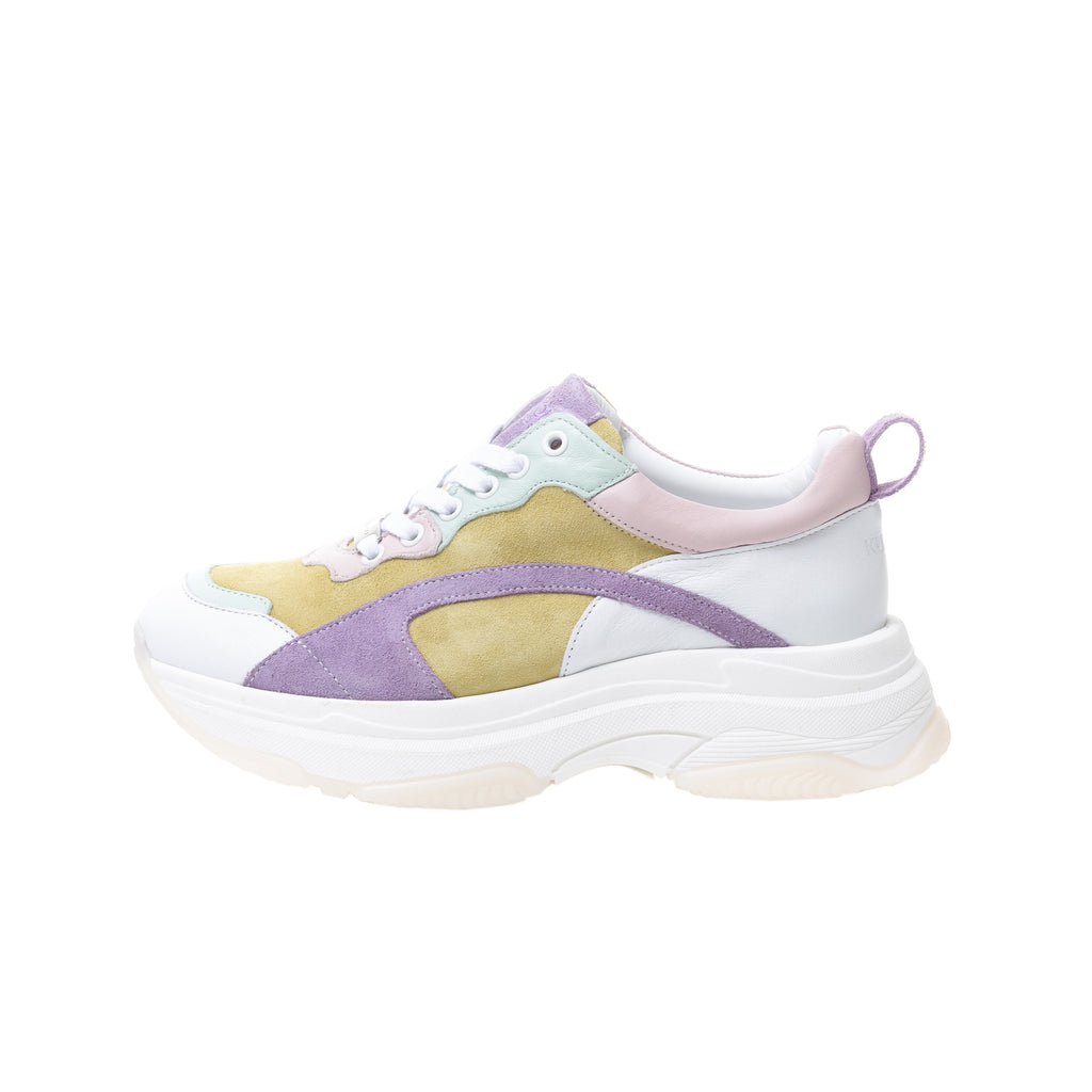Kunoka Ugly - ice cream Sneaker multicolor