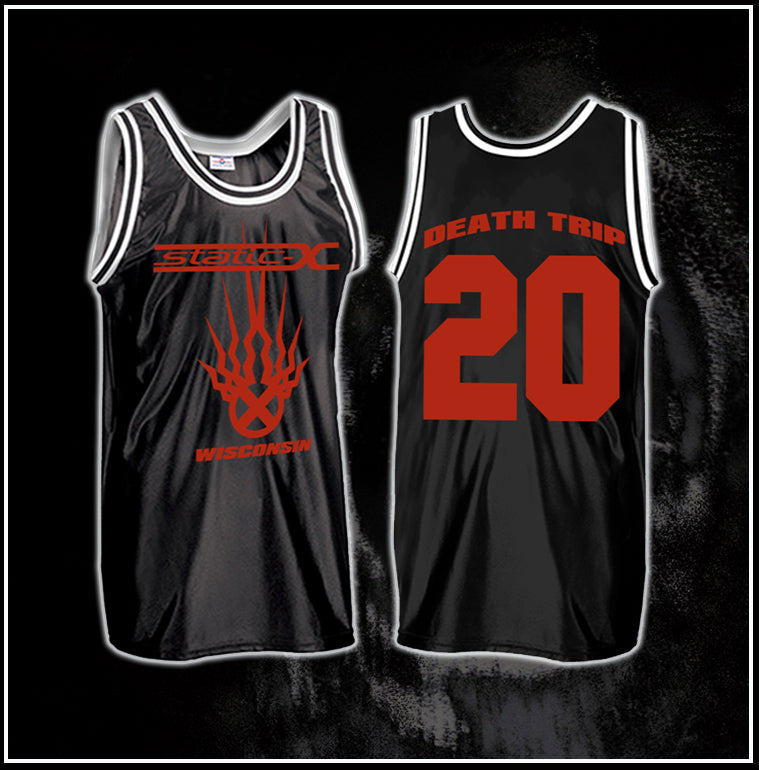 Limited Edition 20th Anniversary WDT Jersey
