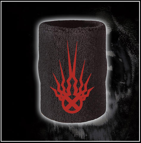 Static-X Sweat band