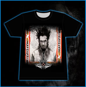 Wayne Static Tribute Shirt