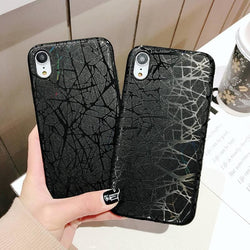 Abstract Laser Case