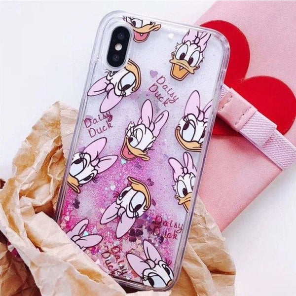 Cartoons Case - Daisy / iPhone 6/6S