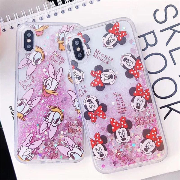 Cartoons Case