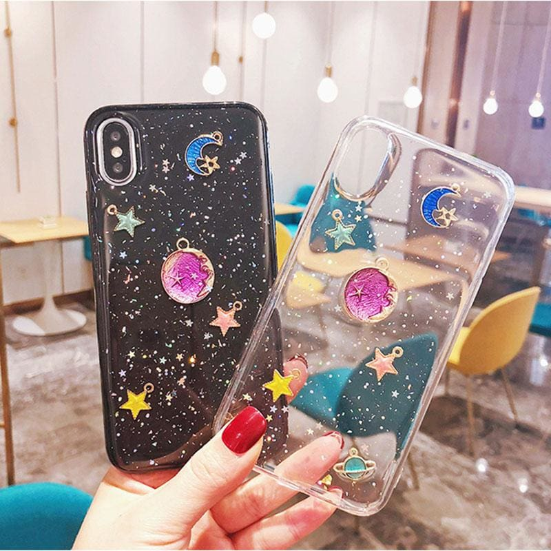 Colorful Universe Case