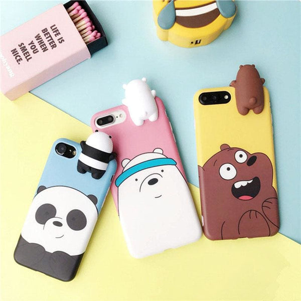 Cute Animal Case