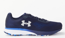 Load image into Gallery viewer, Under Armour Men's Charged Spark Running Shoes - Navy (400)