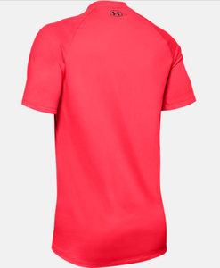 Under Armour Men's Tech 2.0 Graphic Short Sleeve Tee Shirt - Beta (628)