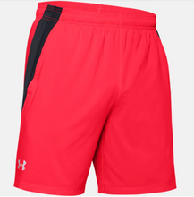 "Load image into Gallery viewer, Under Armour Men's Launch SW 7"" Shorts - Beta (628)"