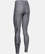 Load image into Gallery viewer, Under Armour Women's HG Armour Swerve Legging - Carbon Heather (090)