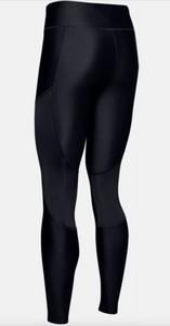 Under Armour Women's Speed Stride Tight - Black (001)