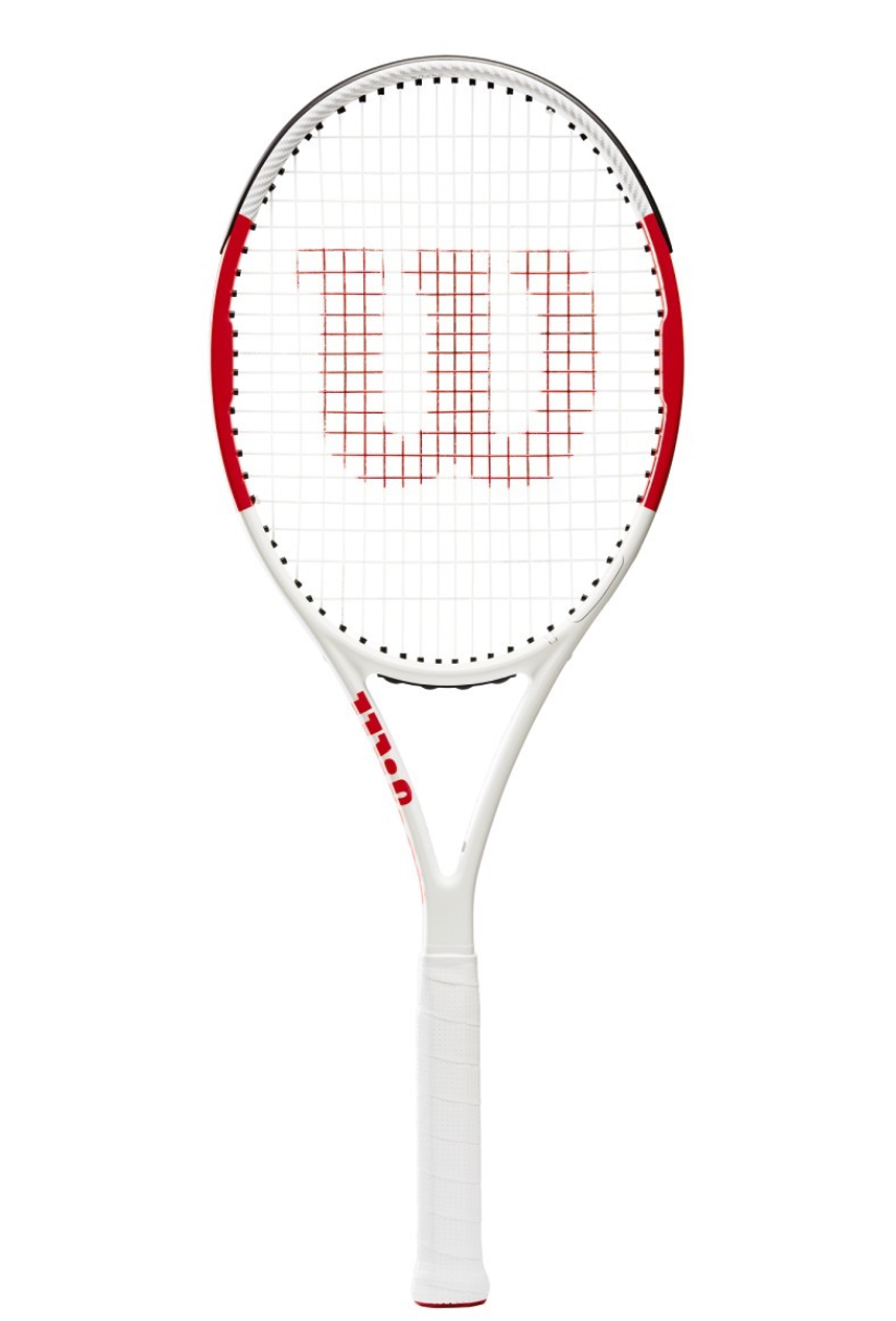 Wilson Six.One 95 Tennis Racket