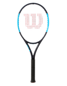 Wilson Ultra 100 Countervail Tennis Racket - Unstrung, frame only