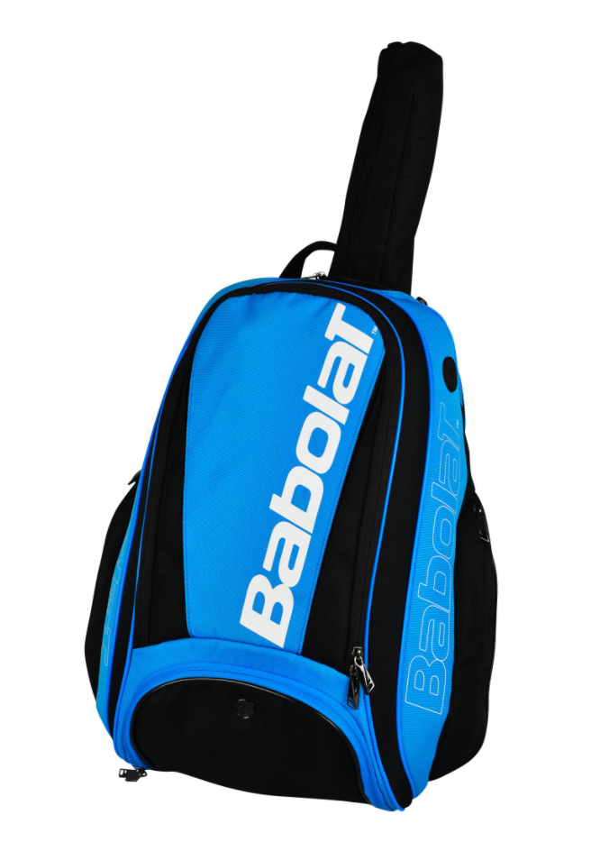 Babolat Pure Drive Backpack - Black/Blue