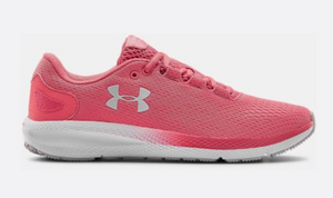 Under Armour Women's Charged Pursuit 2 Running Shoes - Pink (601)