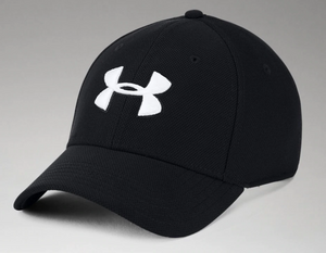 Under Armour Men's Blitzing 3.0 Cap - Black (001)