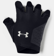 Load image into Gallery viewer, Under Armour Women's Training Glove - Black