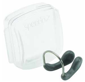 Speedo Competition Nose Clip - Grey