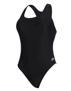 Zoggs Women's Coogee Sonicback Swimsuit - Black