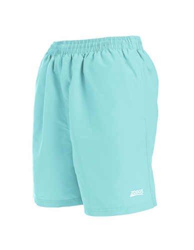 Zoggs Boys Penrith Swim Shorts - Jade