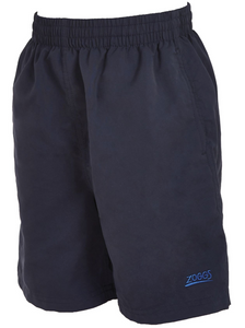Zoggs Boys Penrith Swim Shorts - Navy