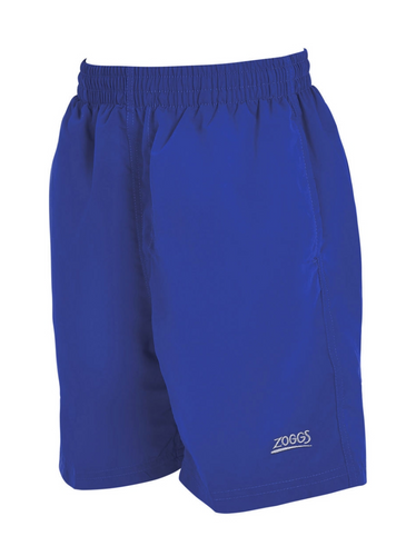 Zoggs Boys Penrith Swim Shorts - Speed Blue