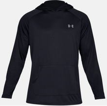 Load image into Gallery viewer, Under Armour Men's Tech 2.0 Hoodie - Black (001)