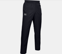 Load image into Gallery viewer, Under Armour Men's Vital Woven Tracksuit Bottoms/Trousers - Black (001)