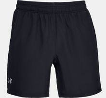 Load image into Gallery viewer, Under Armour Men's Speed Stride 7'' Running Shorts - Black