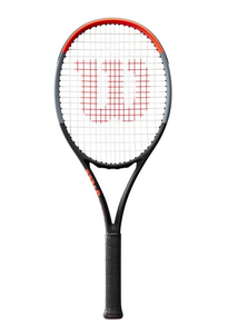 Wilson Clash 98 Tennis Racket - Unstrung