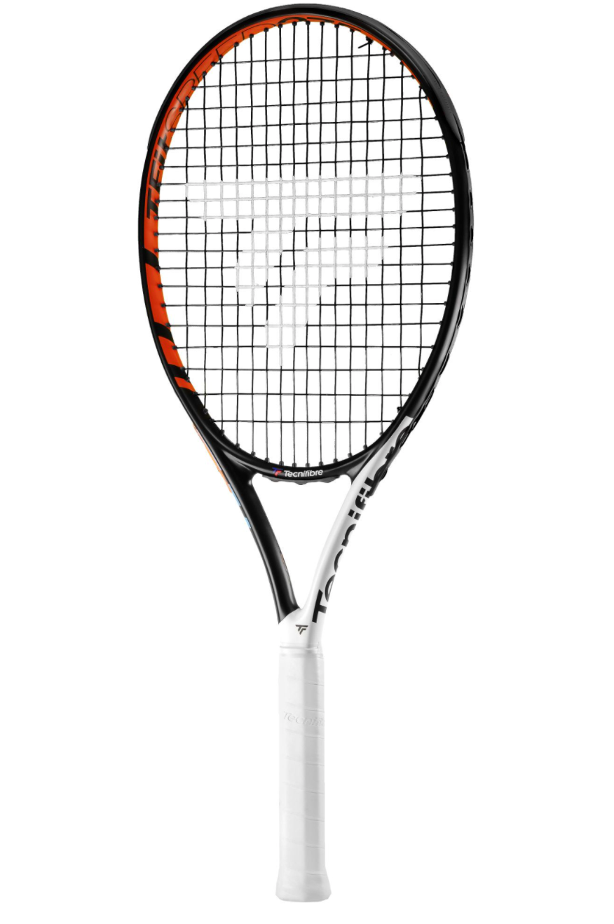 Tecnifibre T-Fit Speed 275 Tennis Racket - Strung
