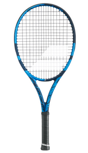 Babolat Pure Drive Junior 26 Inch Junior Tennis Racket - Blue