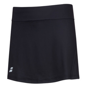 Babolat Women's Tennis Play Skirt - Black