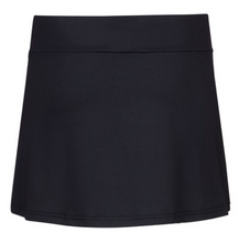 Load image into Gallery viewer, Babolat Women's Tennis Play Skirt - Black
