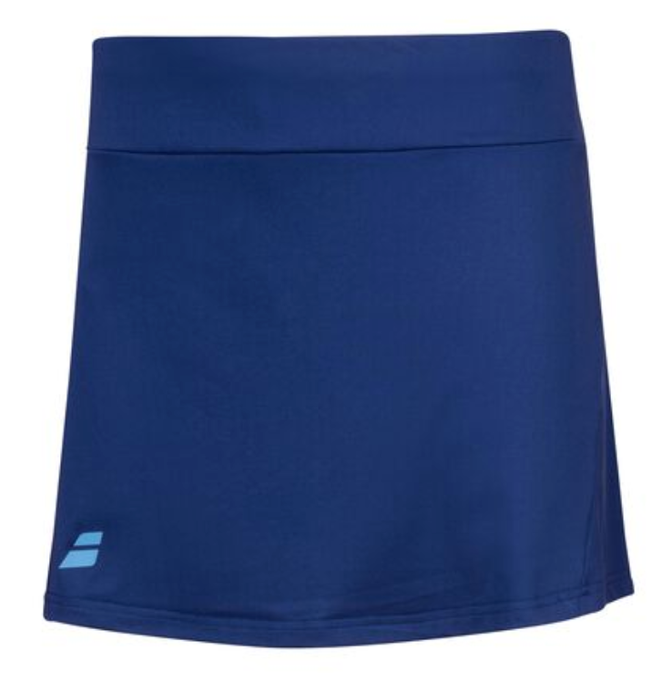 Babolat Women's Tennis Play Skirt - Estate Blue