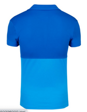 Load image into Gallery viewer, Babolat Women's Tennis Play Polo - Estate Blue