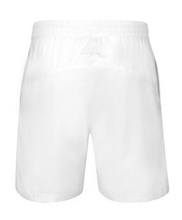 Load image into Gallery viewer, Babolat Boys Play Shorts - White
