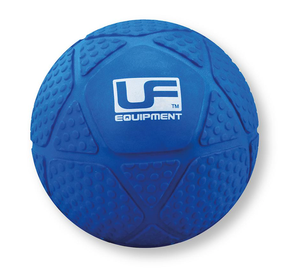 Urban Fitness Massage Ball PVC 12cm